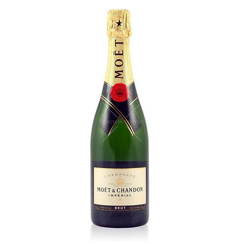 Moet Chandon Brut Champagne 75cl