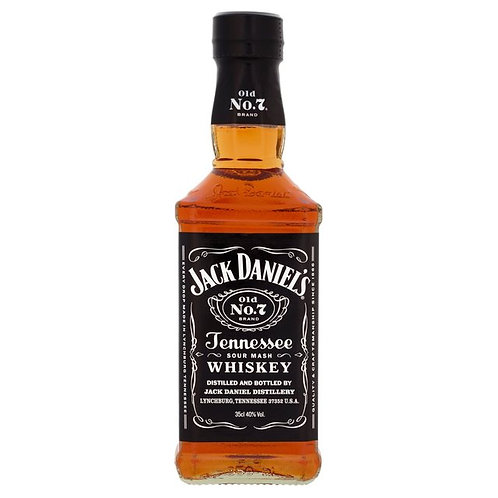Jack Daniels 35cl