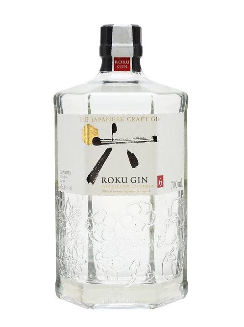 Roku Gin 70cl (v8271)