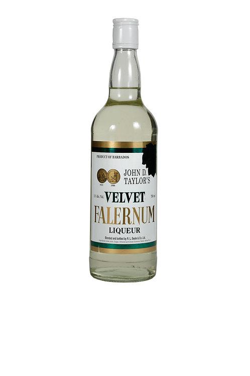 John D Taylors Velvet Falernum Liqueur 70cl