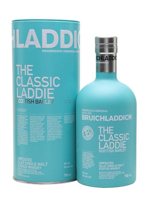 Bruichladdich Classic Laddie Whisky 70cl (v6351)
