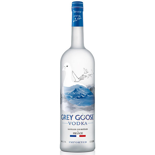 Grey Goose Vodka 70cl