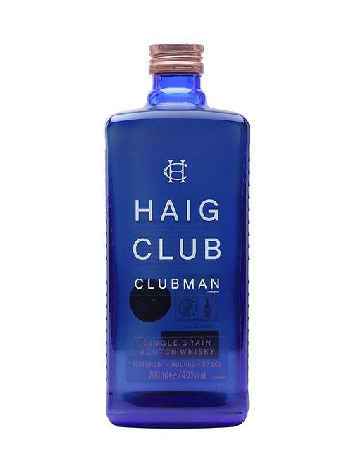 Haig Clubman Whisky 70cl (v7566)