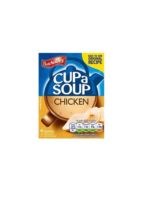 Batchelors Cup a soup Chicken 81g