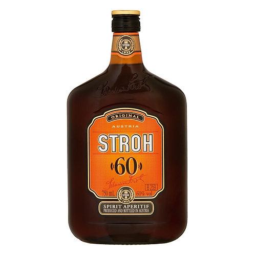 Stroh 60 Rum 50cl