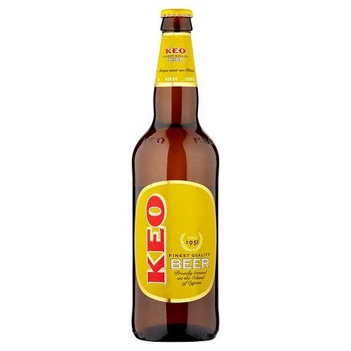 Keo Beer 33cl