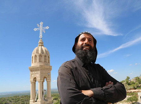 Updated: Assyrian priest indicted on terrorism charges in Turkey