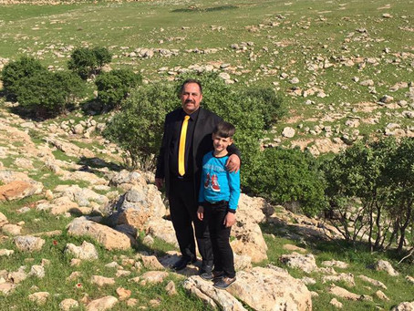 Assyrian Mayor of Alqosh detained and beaten by the Kurdistan Democratic Party