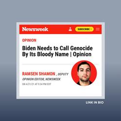 Newsweek 04-21-21
