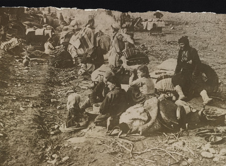 Statement on the 104th Anniversary of the Armenian, Assyrian, Greek Genocide