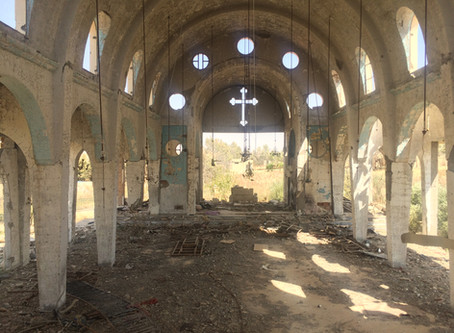New Report: Erasing the Legacy of Khabour: Destruction of Assyrian Cultural Heritage in the Khabour