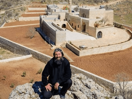 Updated: Local priest, two other Assyrians in Tur Abdin detained by Turkish authorities