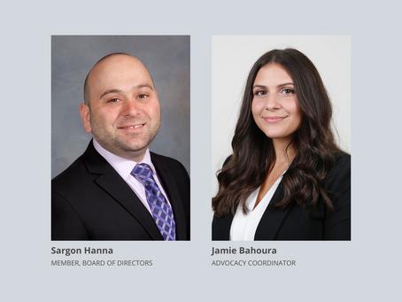 API Announces New Members of Board, Executive Team