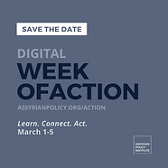 API Week of Action - Save the Date - FB: