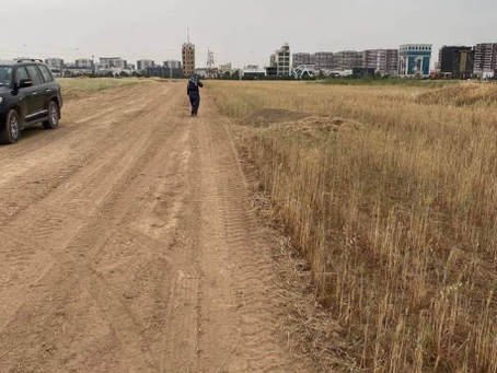 New cases of Assyrian-owned lands in Ankawa, Erbil appropriated by the Kurdistan Regional Government
