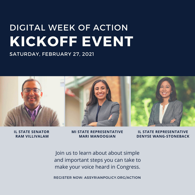 Week of Action Flyer - Keynotes Instagra
