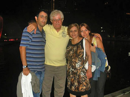 API Statement Calling for Acquittal of Bet-Tamraz Family, End to Persecution of Christians in Iran