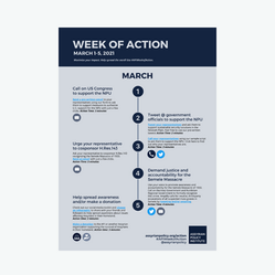 Week of Action Toolkit