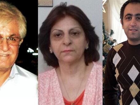 Assyrians in Iran Imprisoned for Activities Related to the Practice of Christian Faith
