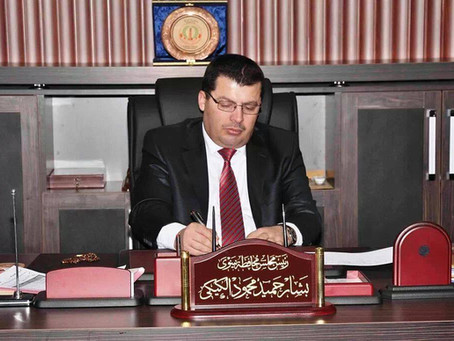 Nineveh Provincial Council Moves to Depose Mayor of Alqosh Again