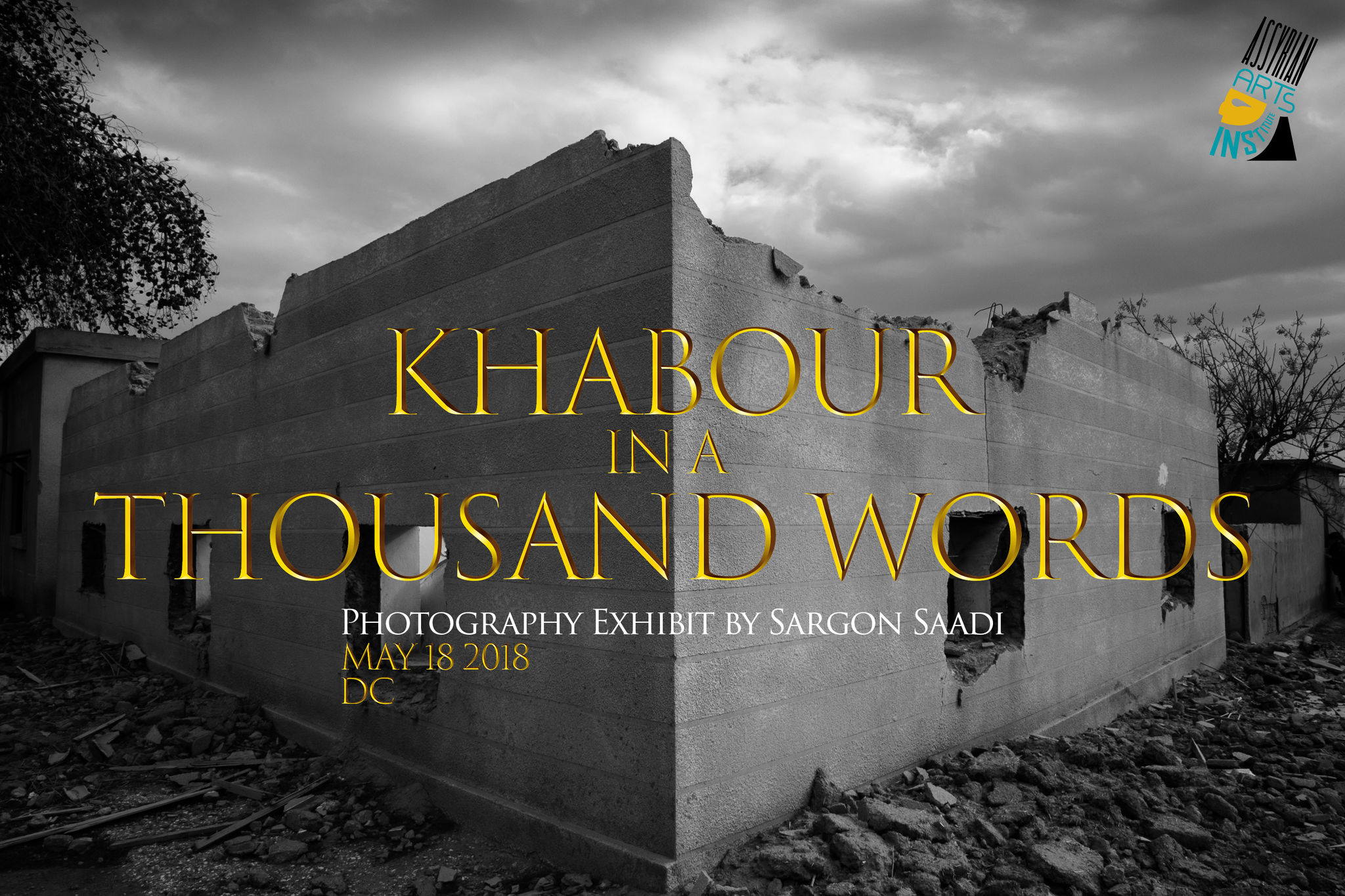 Khabour In A Thousand Words Is Sponsored By The Assyrian Arts Institute Photographs Are Available For Purchase At 200 Each All Proceeds Will Be Donated