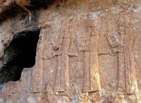 Important new report by ACSYA on risks posed to Assyrian heritage in Iraq