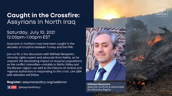 Caught in the Crossfire Assyrians in north Iraq.png