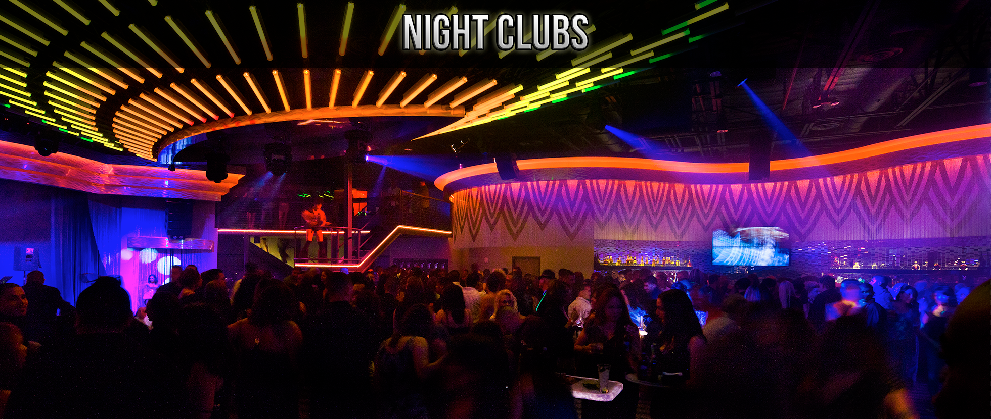 Night-clubs