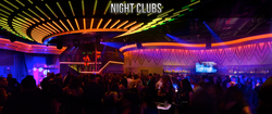 Night-clubs