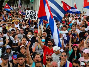 #SOSCuba: la verdad detrás de la tendencia