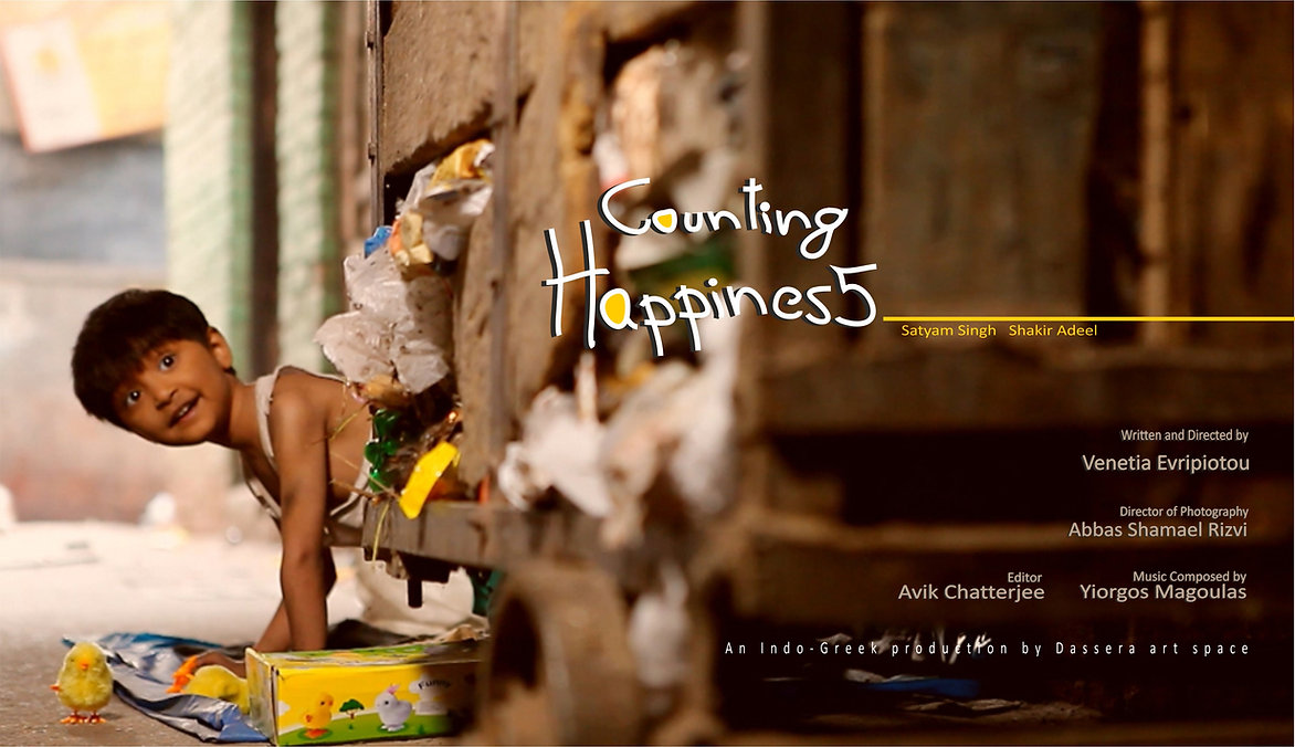 Counting Happiness