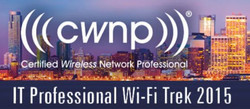 CWNP WiFi Trek 2015