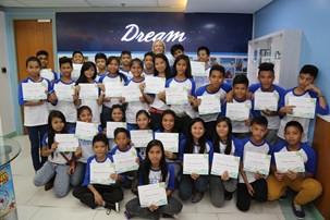 Scholarship Program Expands to 31 Scholars