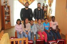 4Life Mexico Celebrates Education