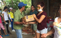 4Life Founder Bianca Lisonbee Asks Distributors to United in Service for Ecuador