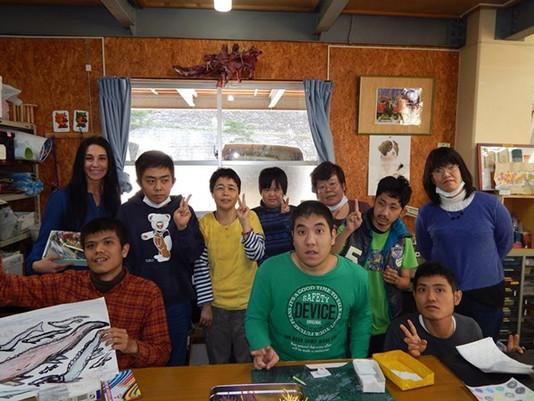 4Life® Day at Sosei House