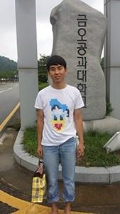 Foundation 4Life Scholarship Program Expands to South Korea