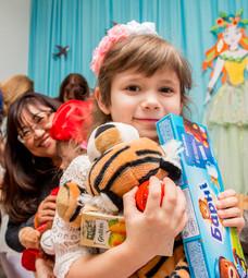 Dando a los niños un mejor futuro en Boyarka, Ukraine