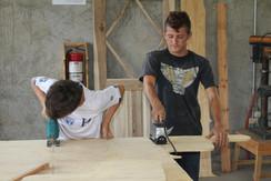New Welding Program for Teens