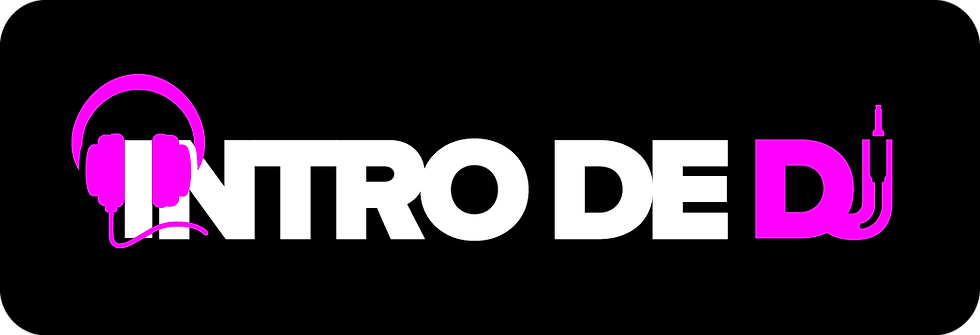 INTRO DE DJ