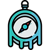 Logo givre agence, communication marketing publicité formation québec quebec