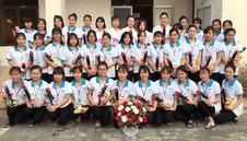 なぜ若いベトナム人労働者は日本で働きたいのですか。