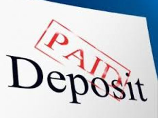 Waiting List Deposit