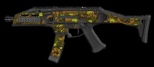 Scorpion EVO 3A1 CAD