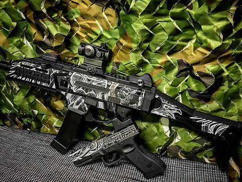 Scorpion EVO 3A1 Vicking