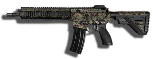 HK416 SU