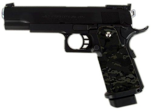 hi capa Black Multicam