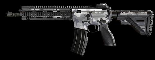 HK416 U