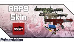 Installation Skin Golgy a Sunday Gamer