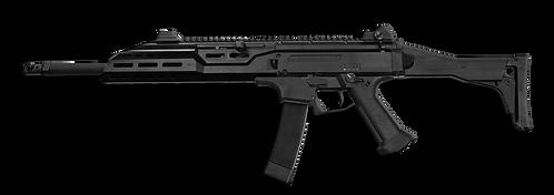 Skin perso Scorpion evo carabine